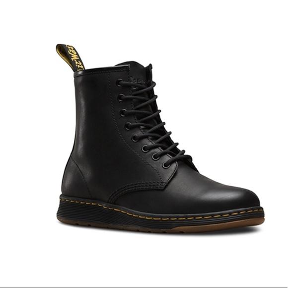cała kolekcja oficjalny sklep Nowe Produkty DOC MARTENS light weight boot